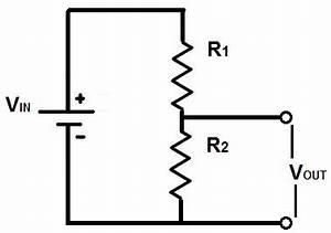 voltage divider calculator With voltage divider
