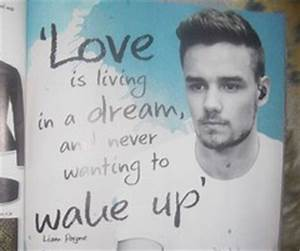 Liam Payne Quotes About Life. QuotesGram