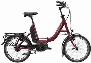 E Bike Faltrad 24 Zoll : e bike klapprad faltbare e bikes bei fahrrad xxl ~ Jslefanu.com Haus und Dekorationen