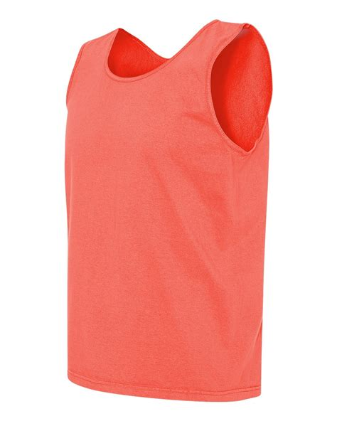 comfort color tanks comfort colors 9360 pigment dyed tank top 5 34 s