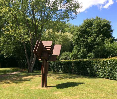 Japanischer Garten Leverkusen Preise by Skulpturen