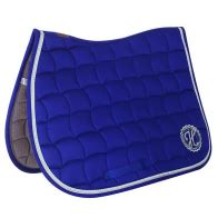 tapis de selle pour cheval scapa hkm equiline