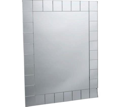 Bathroom Mirror Argos by Buy Collection Mosaic Rectangular Bathroom Mirror At Argos