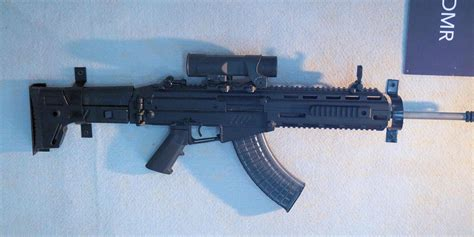 Indian Small Arms Inventory Developed by DRDO ARDE & OFB ...
