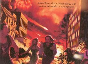 """Will Only """"Jehovah's Witnesses"""" Survive Armageddon ..."""