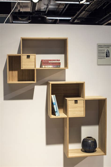 Offenes Regal by 55 Wall Mounted Open Shelves Offering Space Savvy Modularity