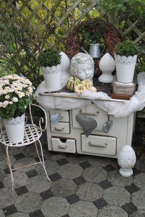 Herbstdeko Für Haus Und Garten by Kleine Herbstdeko Wohnen Und Garten Foto Gartendeko