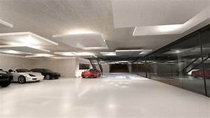 Garage Limonest : villa design d in florida united states architecte a2 sb ~ Gottalentnigeria.com Avis de Voitures