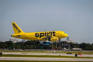 Fast-Growing Spirit Airlines Will Slow Its Expansion by ...