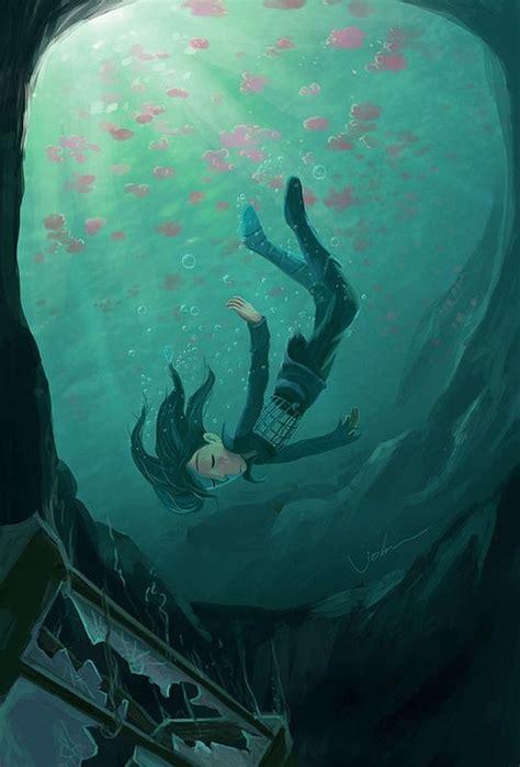 Fantastic Illustration Art by Starry John