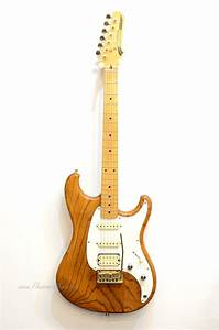 Ibanez Blazer 1982 Natural Guitar For Sale Fluxson Music
