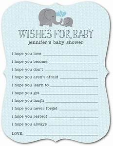 wishes for baby printable template - fun baby shower game ideas 12 free game templates game