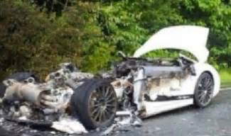 Supercar Fans Look Away Now! £150,000 Lamborghini Capable