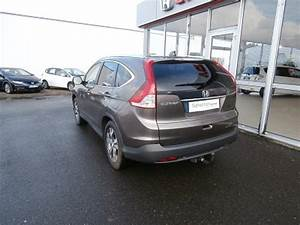 Honda Cr V Exclusive Navi : voiture occasion honda cr v exclusive navi 2013 diesel 29200 brest finist re votreautofacile ~ Gottalentnigeria.com Avis de Voitures