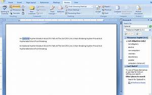 use the thesaurus thesaurus documentation microsoft With documents thesaurus