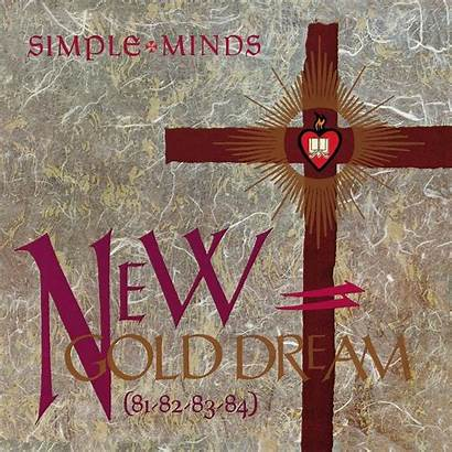 Gold Dream 1982 Albums Simple Minds 09h