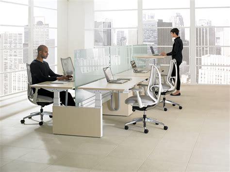 teknion chair adjust height teknion earns design awards
