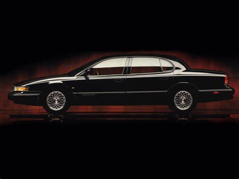 94 Chrysler New Yorker by Chrysler New Yorker 1971 Image 94