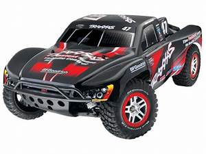 Traxxas Slash 4x4 RTR (incl. 8.4V battery) 6808 :: Traxxas ...