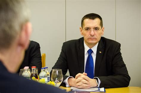 Romania's Minister Of Interior Resigns Amid Large
