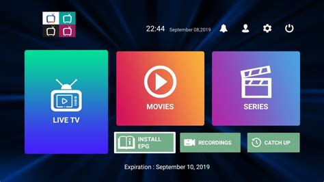 iptv  paid firestick android tv pc