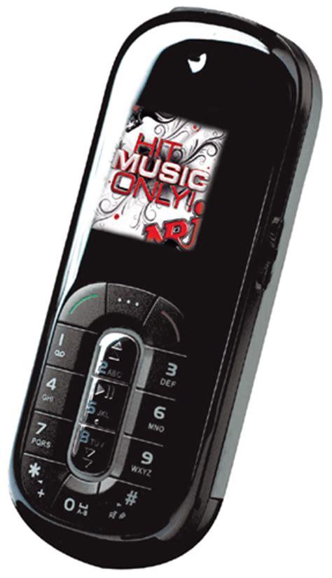 petit telephone portable nrj mobile d 233 voile le plus petit t 233 l 233 phone mp3 au monde