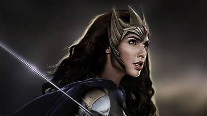 Wonder Woman 84 4k Artwork Wallpapers Resolution