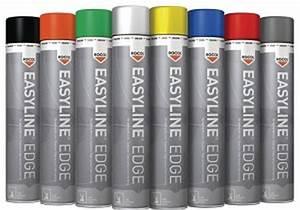 Peinture Epoxy Bombe : easyline peinture epoxy a rosols et traceurs seton fr ~ Edinachiropracticcenter.com Idées de Décoration