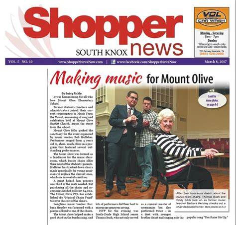 mount olive elementary school homepage