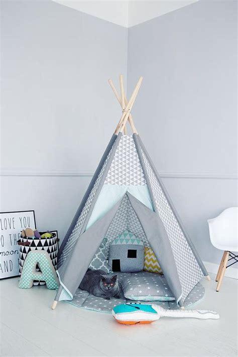 Tipi Zelt Mit Bodenmatte Kinderzimmer by Tipi Tipi Wigwam Zelt Kinder Tipi Zelte Zelt Playtent