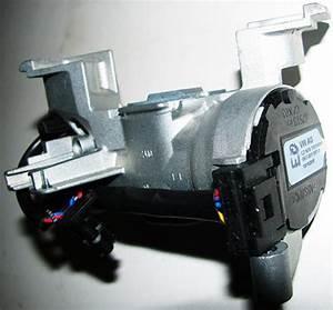 1k0905851b  35 Oem Vw Steering Lock Ignition Starter