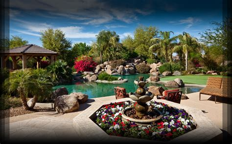 arizona landscaping ideas arizona pool landscaping ideas 2017 2018 best cars reviews