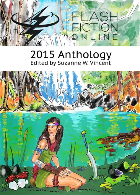 In A Flash Fiction Anthology Flash Flood Book 3 by The Flash Fiction 2015 Anthology Is Live Flash