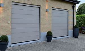 Fabricant de porte de garage sectionnelle for Fabricant de porte de garage sectionnelle