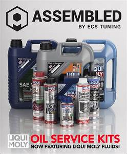 "ECS ""Build Your Own"" service kits now feature Liqui Moly ..."