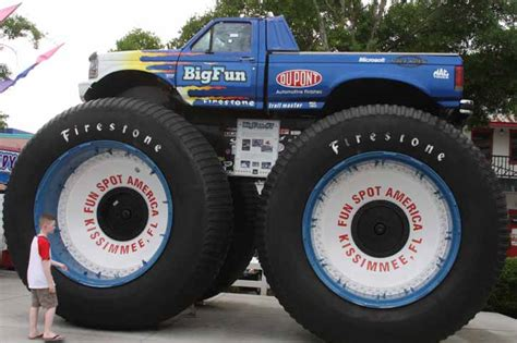 monster truck bigfoot video bangshift com bigfoot 7