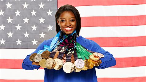 Simone Biles Family Picture Parents Siblings Age Height