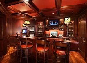 Kleine Bar Für Zuhause : die bar zu hause eine moderne tradition nicht nur f r m nner ~ Markanthonyermac.com Haus und Dekorationen