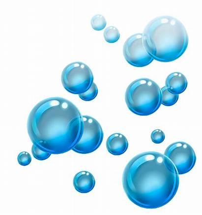 Bubbles Bubble Transparent Clipart Water Clip Floating