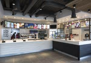 designer shop kfc open freshly designed bracknell store as part of nationwide roll out lunch business