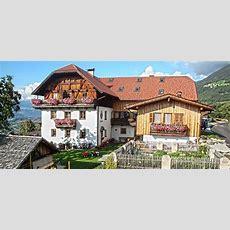 Urlaub Auf Dem Bauernhof In Brixen Südtirol