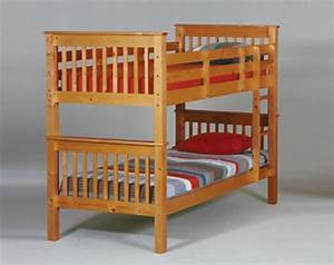 twin size honey pine solid wood bunk bed 29800 american With american freight furniture and mattress savannah ga