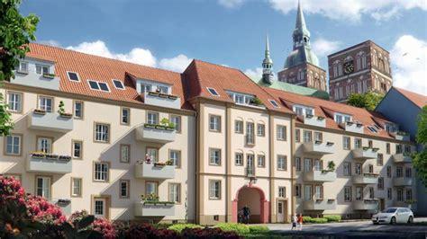 historische altstadt stralsund denkmalschutz immobilien