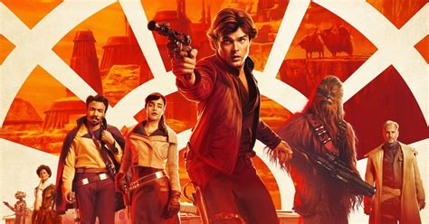 Solo: A Star Wars Story Concept Art Reveals Cool Bounty ...