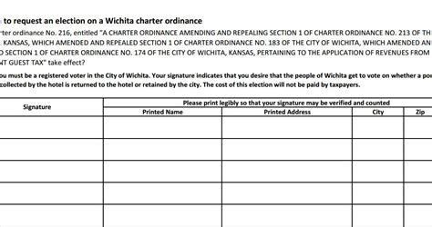 wichita  examples  initiative  referendum
