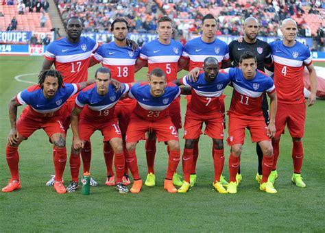 U.s. National Team Nickname
