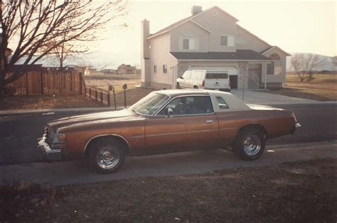 This is a very solid car that is original except for the. Rockhopper93 1978 Dodge Magnum Specs, Photos, Modification ...