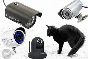 Tiere Vertreiben Ultraschall : nachtsicht infrarot berwachungskameras f r au en ~ Articles-book.com Haus und Dekorationen