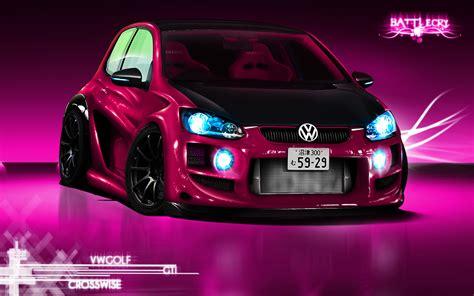 siege golf 1 gti battlecry 39 s profile autemo com automotive design studio