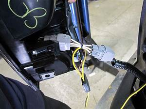 2008 Toyota Tacoma Custom Fit Vehicle Wiring